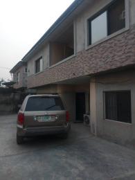2 bedroom Self Contain Flat / Apartment for rent Shagari Estate Ipaja road Ipaja Lagos