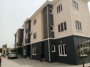 2 bedroom Shared Apartment Flat / Apartment for rent ............ Ikota Lekki Lagos