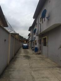2 bedroom Shared Apartment Flat / Apartment for rent Adekunle villa off Adeniyi Jones Ikeja Lagos  Adeniyi Jones Ikeja Lagos