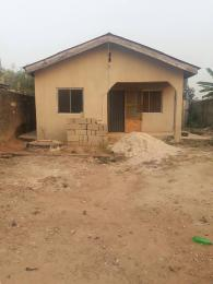 2 bedroom House for sale Ayobo Area Lagos. Alimosho Lagos