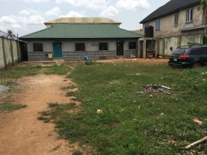 Detached Bungalow House for sale Unique Estate  Baruwa Ipaja Lagos