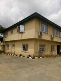 3 bedroom Flat / Apartment for rent Nelson Cole Estate ifako Ogba Lagos  Ifako-ogba Ogba Lagos - 0