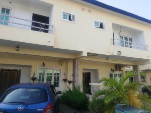 3 bedroom Terraced Duplex House for rent Lekki Gardens estate Ajah Lagos