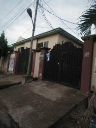 Terraced Duplex House for sale Off Amara Olu Street Agidingbi Ikeja Lagos