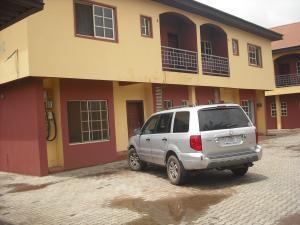 3 bedroom House for rent Ireakari Street, Puposola Road Abule Egba Abule Egba Lagos