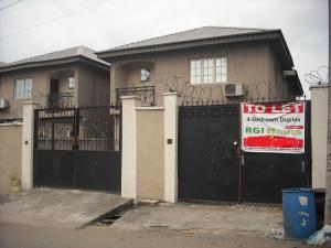 4 bedroom House for rent Anthony Village  Mobolaji Bank Anthony Way Ikeja Lagos