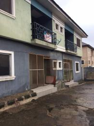 10 bedroom Shared Apartment Flat / Apartment for sale Alamutu Fagba Lagos  Ojokoro Abule Egba Lagos