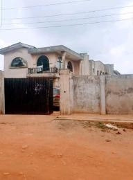 Blocks of Flats House for sale Akute Ifo Ogun