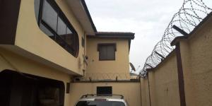 Blocks of Flats House for sale Aboru  Oke-Odo Agege Lagos