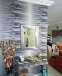 4 bedroom Terraced Bungalow House for sale Royal Garden estate, Onikoyi Avenue off Obiang Avenue Ajiwe Ajah Lagos