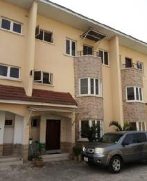 4 bedroom Terraced Bungalow House for sale Royal Garden estate, Onikoyi Avenue off Obiang Avenue Ajiwe Ajah Lagos