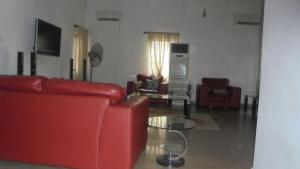 4 bedroom Detached Duplex House for sale Barabale musa c VI  Ahmadu Bello Way Victoria Island Lagos