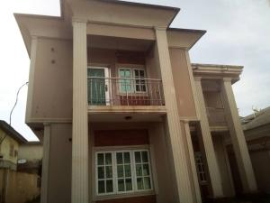 5 bedroom House for rent Amazing grace estate Puposola street   Abule Egba Abule Egba Lagos