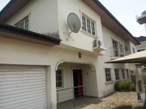 Detached Duplex House for rent Off queen's drive  Old Ikoyi Ikoyi Lagos