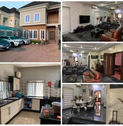 7 bedroom Detached Duplex House for sale Omole Phase 1 Ikeja Lagos