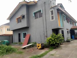 Detached Duplex House for rent Beckley Estate Road Abule Egba Lagos