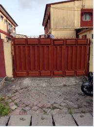 4 bedroom Semi Detached Bungalow House for sale Ibeju Lekki Street Dolphin Estate Ikoyi Lagos