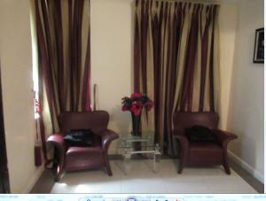 5 bedroom Detached Duplex House for rent Nicon Town Nicon Town Lekki Lagos