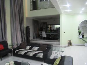 5 bedroom House for sale Nicon Town Ikate Lekki Lagos