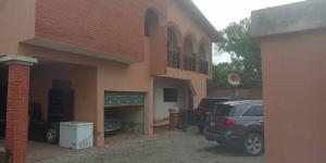 Detached Duplex House for sale Directly opposite uba Bank Igbo-efon Lekki Lagos