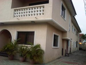 House for sale okota Osolo way Isolo Lagos
