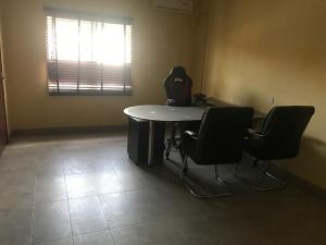 Office Space Commercial Property for rent Osborne phase I Ikoyi Lagos