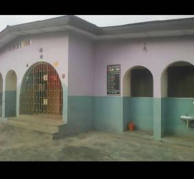 Blocks of Flats House for sale Off ikotun/idimu Road Idimu Egbe/Idimu Lagos