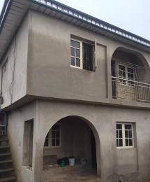 Blocks of Flats House for sale Peace Estate Baruwa Ipaja Lagos