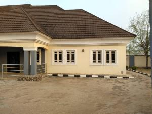 4 bedroom Detached Bungalow House for sale Asaba Delta