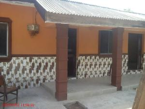 2 bedroom Self Contain Flat / Apartment for rent AIT Road,  Alagbado Abule Egba Lagos