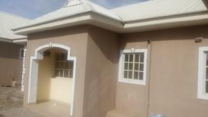 2 bedroom House for rent Sector F Lugbe Abuja