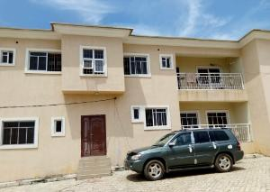 3 bedroom Flat / Apartment for rent CBN extension Lugbe Abuja