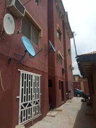 2 bedroom Flat / Apartment for rent Off Yusuf street Alapere Alapere Kosofe/Ikosi Lagos