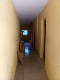 1 bedroom mini flat  Self Contain Flat / Apartment for rent Off Akinbake street, Oworosoki Gbagada Oworonshoki Gbagada Lagos