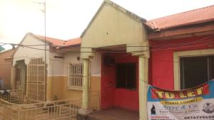1 bedroom mini flat  Shop Commercial Property for rent Babagida market, Lugbe FHA Lugbe Abuja
