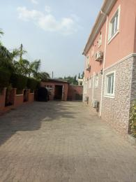 3 bedroom Shared Apartment Flat / Apartment for rent Off fourth avenue Gwarinpa Abuja