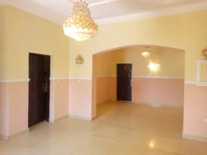 3 bedroom Flat / Apartment for rent Katampe district opposite katampe sub power station and has Bon Hotel Katampe Main Abuja
