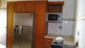 3 bedroom Flat / Apartment for rent Maitama Abuja Maitama Abuja