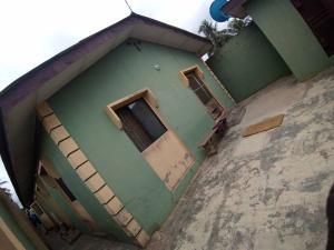 Detached Bungalow House for sale Alaja Road  Ayobo Ipaja Lagos