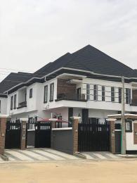Detached Duplex House for sale Off Lekki epe expressway Igbo-efon Lekki Lagos