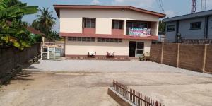 House for rent After foodco Apata Ibadan Oyo