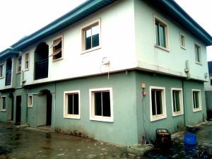 House for sale Berkley Estate Abule Egba Lagos