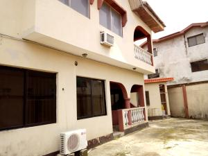 4 bedroom House for rent Crystal Estate, Amuwo Odofin Amuwo Odofin Amuwo Odofin Lagos