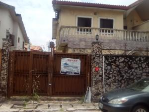 4 bedroom House for rent Mobolaji Johnson Place Ikota Lekki Lagos