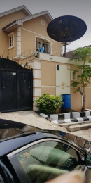 4 bedroom Semi Detached Duplex House for sale Peace valley zone Magodo GRA Phase 2 Kosofe/Ikosi Lagos