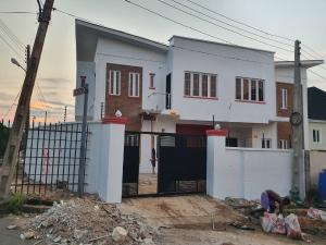 4 bedroom Semi Detached Duplex House for sale G R A Magodo GRA Phase 2 Kosofe/Ikosi Lagos