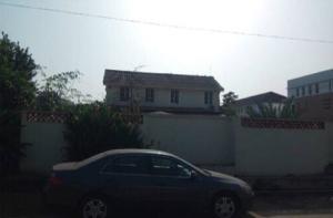 6 bedroom House for sale Old Ikoyi Ikoyi Lagos