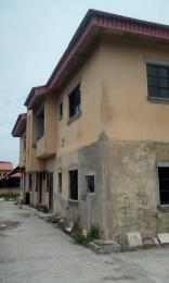 4 bedroom Semi Detached Duplex House for rent Immediately After Shoprite, Sangotedo, Lekki, Lagos Crown Estate Ajah Lagos