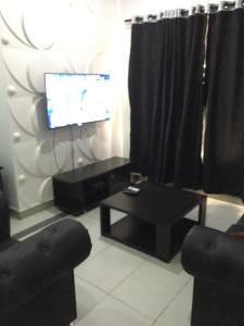 1 bedroom mini flat  Self Contain Flat / Apartment for shortlet T.Y. Danjuma Street  Victoria Island Extension Victoria Island Lagos