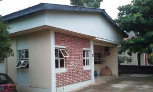 3 bedroom Detached Bungalow House for sale North 8 Avenue, Trans Ekulu Enugu Enugu